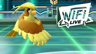 Pokemon Let's Go Pikachu & Eevee Wi-Fi Battle: Pidgeot's Redemption! (1080p) by PokeaimMD
