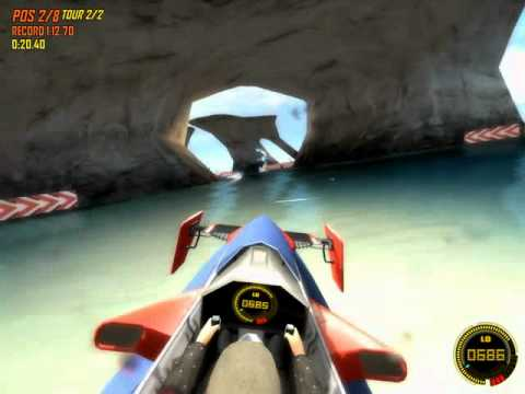 powerdrome pc