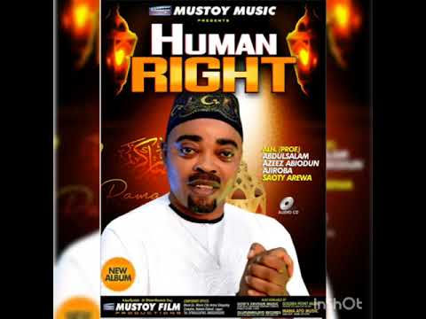 Human Right track 1