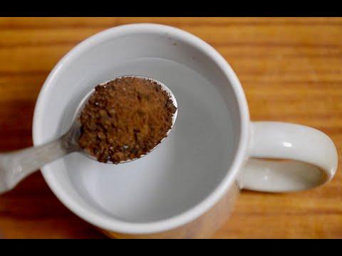 Allassonic/Hot Chocolate Effect