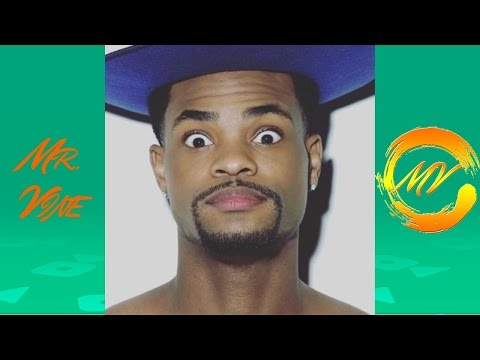 Try Not To Laugh Or Grin While Watching KingBach Facebook & Instagram Funny Videos 2017