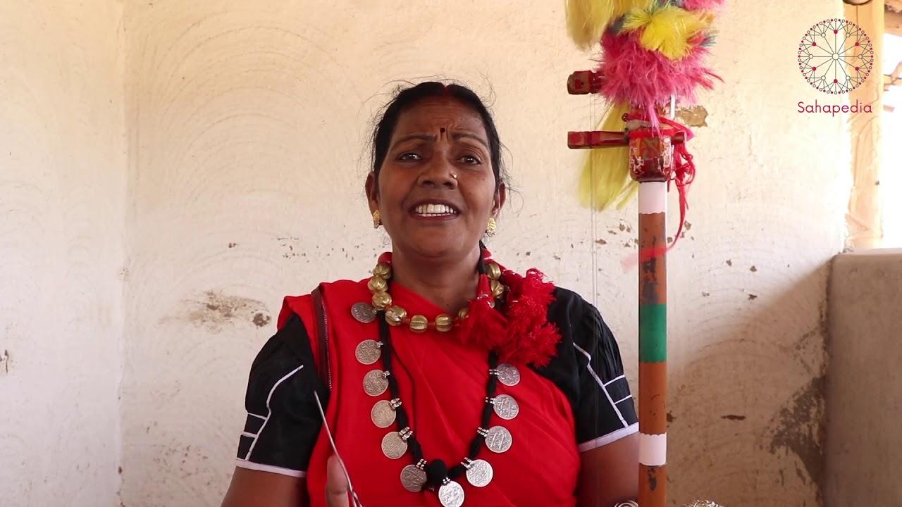 Women Performers of Pandvani: Meena Sahu- in Conversation with Mushtak Khan