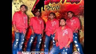 Grupo pantera show corrido de Moisés Colón