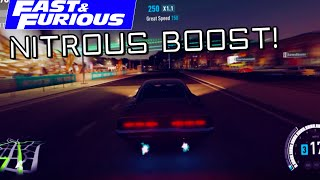 Nonton Fast & Furious | Close Nitrous Finish! Film Subtitle Indonesia Streaming Movie Download