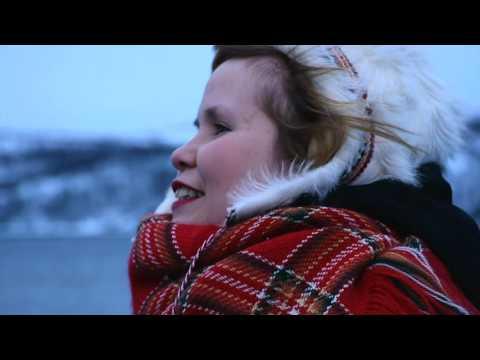 Skoltesamisk musikkvideo