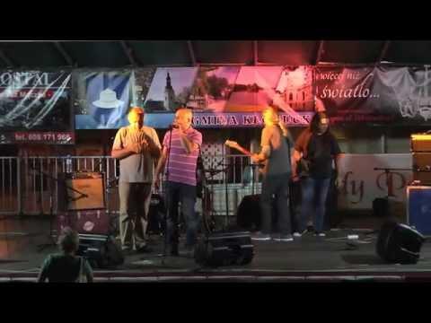 Sławomir Jaskuła o Blues Festiwal 2016