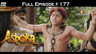Dharma is unable to bear as Ashoka is given the punishment and Sushim asks Ahankara to keep the count. Later, Dharma...