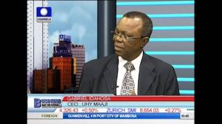 ECOWAS Single Currency, Issues And Challenges PT2