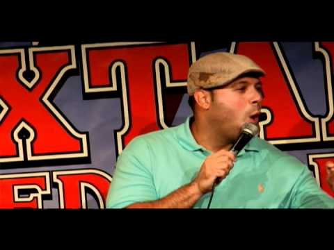 Mixtape Comedy Show - Mark Viera (Pt. 2)