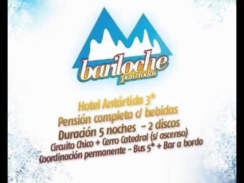 BARILOCHE PARA TODOS 2013