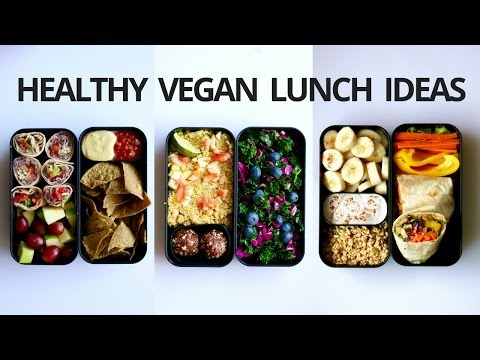 healthy vegan school lunch ideas 3 bento box play video with picture. Black Bedroom Furniture Sets. Home Design Ideas