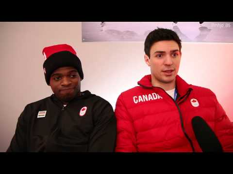 Sochi 2014: P.K. Subban and Carey Price on the Canadian Olympic Team experience