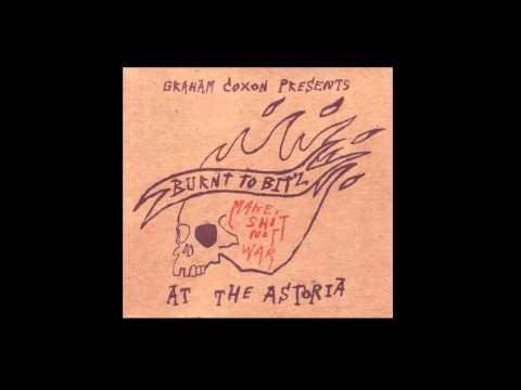 Tekst piosenki Graham Coxon - Big Bird po polsku