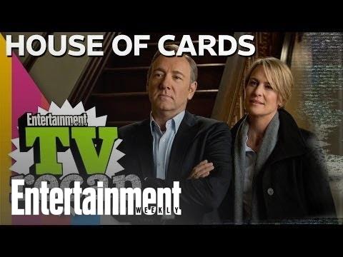 House Of Cards: Season 2, Episodes 7 & 8   TV Recap   Entertainment Weekly