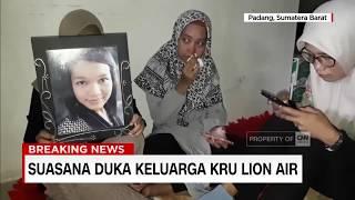Video Suasana Duka Keluarga Kru Lion Air MP3, 3GP, MP4, WEBM, AVI, FLV November 2018