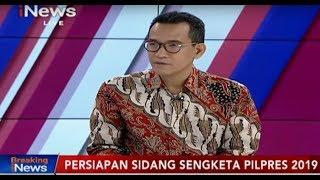 Video Refly Harun: Ahli Eddy Hiariej Tidak Etis! - Breaking iNews 21/06 MP3, 3GP, MP4, WEBM, AVI, FLV Juni 2019
