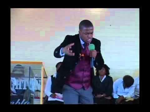 Nj sithole gods army - spiritual warfare