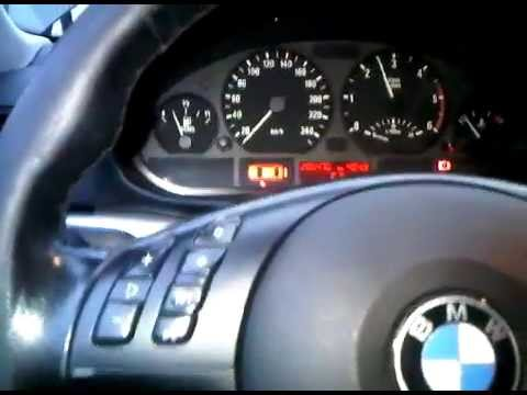 bmw e46 320d turbo check