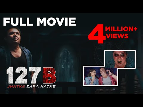 127B Hyderabadi Full Movie - Latest Hindi Movies - Mast Ali, Aziz Naser, Ismail Bhai - Seshu KMR