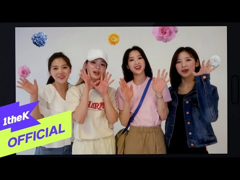 [Teaser1] OH MY GIRL(오마이걸) _ SUPADUPA (천천히 해봐)