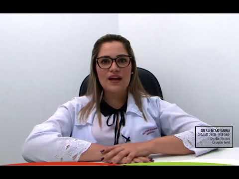 Dra. Waltyane P. Poussan
