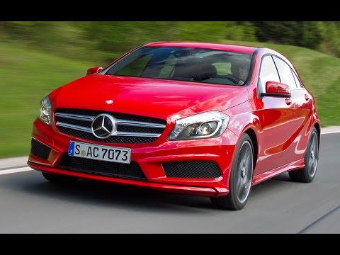 Mercedes Benz CLA -  Review, Features, Price and more