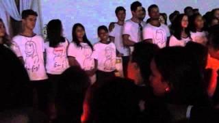 Download Lagu XVIII Encontrão de Jovens, Paróquia Santa Inês em BH Mp3