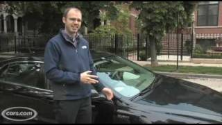 2009 Chevrolet Malibu Hybrid Video Review