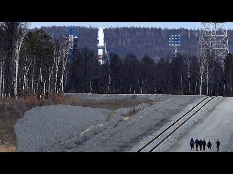 Ρωσία: Τεχνικό πρόβλημα «μπλόκαρε» τα εγκαίνια του κοσμοδρομίου Βοστότσνι