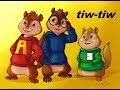 foto Zouhair Bahaoui - Hasta Luego ft TiiwTiiw & CHK (chipmunks version)