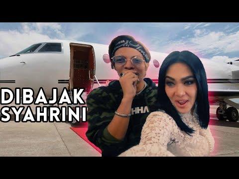 Download Video DIBAJAK SYAHRINI!! Ternyata Jodoh Syahrini Adalah......