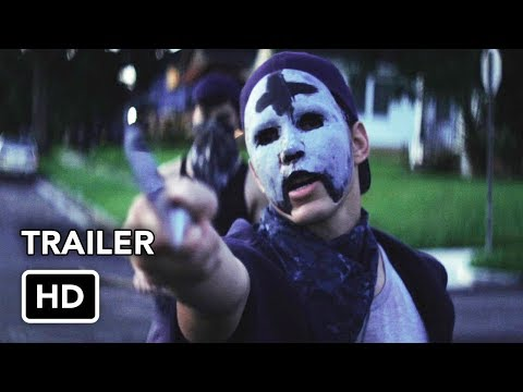 "The Purge TV Series Season 2 ""Survive"" Trailer (HD)"