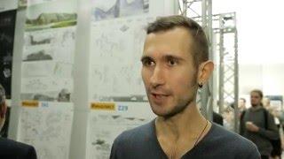 Дмитрий Аранчий о конкурсе STEEL FREEDOM 2015