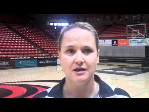 Video Preview: Pacific Women's Basketball at Fresno State