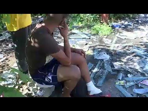 Μετανάστες καταγγέλλουν αστυνομική βία