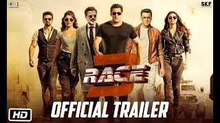 Race 3 movie songs lyrics