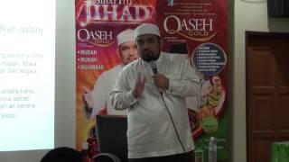 Ust Haslin Baharin - Pesanan Rasulullah s.a.w.