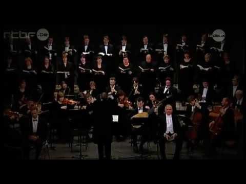 Johannes Passion, Bach