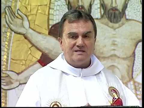 2017-07-09 Vasárnapi szentmise a Gazdagréti Szent Angyalok Plébánián