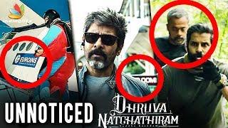 Video Dhruva Natchathiram Teaser 3 Breakdown | Things you Missed | Chiyaan Vikram, Gautham Menon MP3, 3GP, MP4, WEBM, AVI, FLV Juni 2018