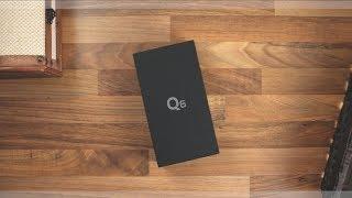 LG G6 mini oder nicht? Wir packen das LG Q6 aus und ich erzähle von meinem ersten Eindruck. Ansehen/Kaufen bei Amazon.de:...