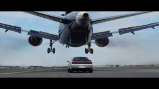 Nonton Fast & Furious 8 - Trailer español (HD) Film Subtitle Indonesia Streaming Movie Download