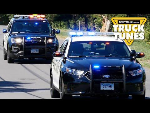 Video Police Car for Children   Kids Truck Video - Police Vehicles download in MP3, 3GP, MP4, WEBM, AVI, FLV January 2017