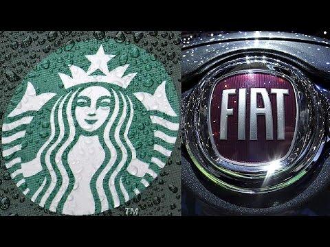 «Καμπάνα» δεκάδων εκατομμυρίων σε Fiat και Starbucks για απλήρωτους φόρους