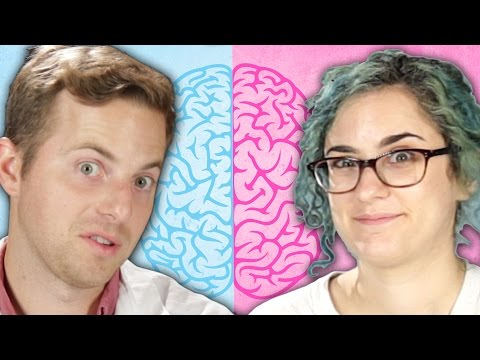 Better - You have questions, and science has answers. Like BuzzFeedVideo on Facebook: http://on.fb.me/18yCF0b MUSIC Schwingin' Licensed via Warner Chappell Production Music Inc. IMAGES Human ...