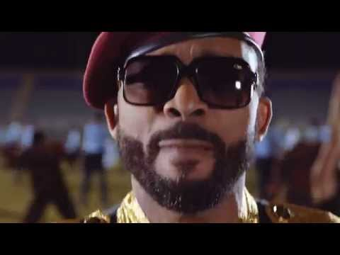 Like Ah Boss (Official Music Video) | Machel Montano | Soca 2015 (видео)
