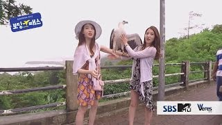 Boarding Pass Ep.13 3 view point