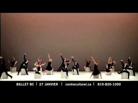 Ballet BC - Pub