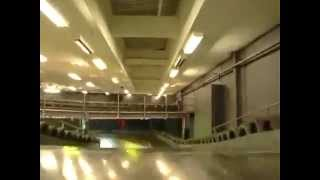 Indoor Karting London