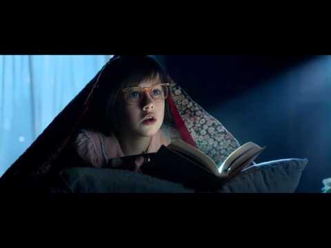 Vid�o de Roald Dahl